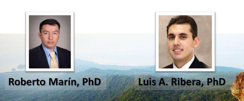 podcast Luis Ribera